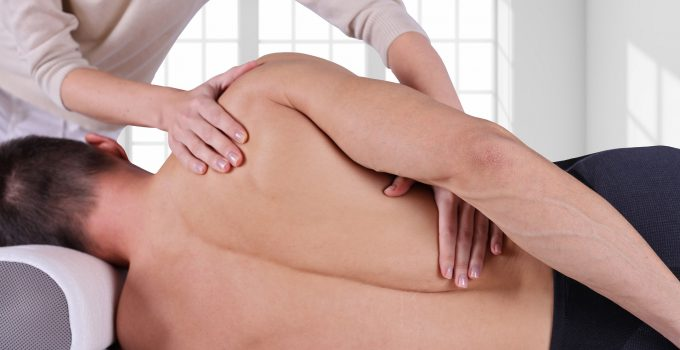 Spinal Decompression and Chiropractic Adjustments